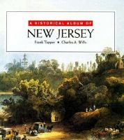 A Historical Album of New Jersey