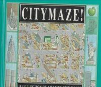 Citymaze!