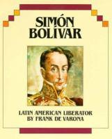 Simón Bolívar