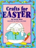 Crafts for Easter