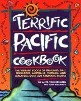 Terrific Pacific Cookbook