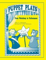 Puppet Plays