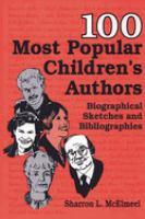 100 Most Popular Children's Authors