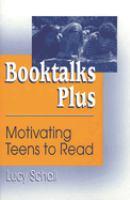 Booktalks Plus