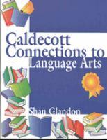 Caldecott Connections to Language Arts