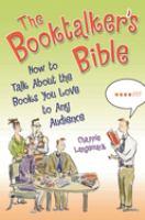 The Booktalker's Bible