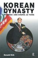 Korean Dynasty