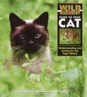 Wild Discovery Guide to your Cat