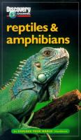 Discovery Channel Reptiles & Amphibians