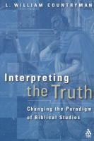 Interpreting The Truth