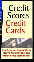 Credit Scores, Credit Cards