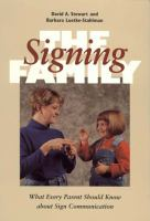The Signing Family