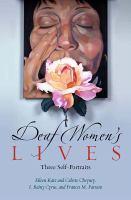 Deaf Women's Lives