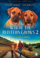 Where the Red Fern Grows, 2