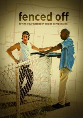 Cover image for Fenced Off
