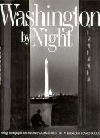 Washington by Night