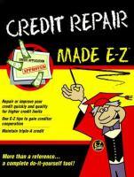Credit Repair Made E-Z