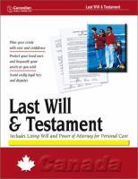 Last Wills