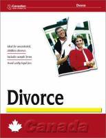 Divorce Canada