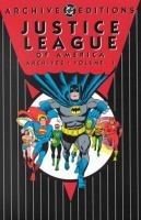 Justice League of America Archives