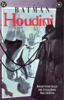 Batman/Houdini