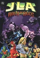 JLA: Rock Of Ages #3