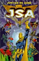 JSA, Justice Be Done