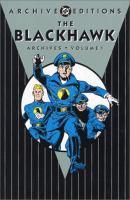 The Blackhawk Archives