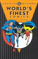 World's Finest Comics Archives