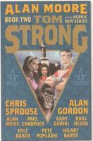 Tom Strong Collected Edition