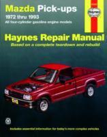 Mazda Pick-ups Automotive Repair Manual