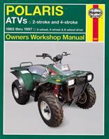 Polaris ATV Owners Workshop Manual
