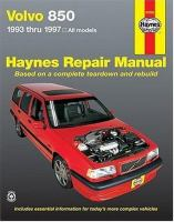 Volvo 850 Automotive Repair Manual