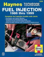 The Haynes Fuel Injection Diagnostic Manual