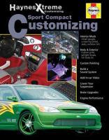 Sport Compact Customizing