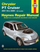 Chrysler PT Cruiser Automotive Repair Manual