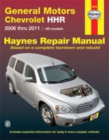 Chevrolet HHR Automotive Repair Manual