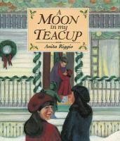 A Moon in My Teacup