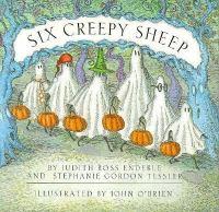 Six Creepy Sheep
