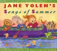 Jane Yolen's Songs of Summer