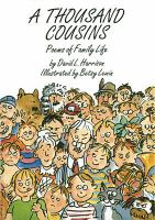 A Thousand Cousins, Poems of Family Life