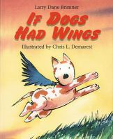 If Dogs Had Wings