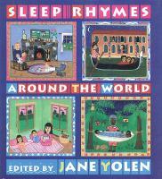 Sleep Rhymes Around the World
