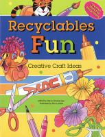 Recyclables Fun