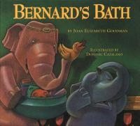 Bernard's Bath