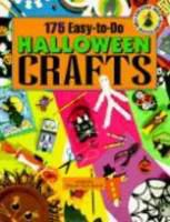 175 Easy-to-do Halloween Crafts