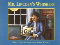 Mr. Lincoln's Whiskers