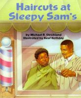 Haircuts at Sleepy Sam's