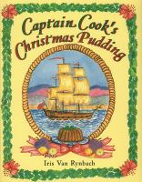 Captain Cook's Christmas Pudding