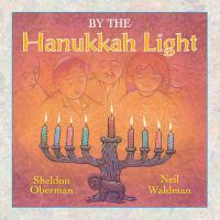 By the Hanukkah Light